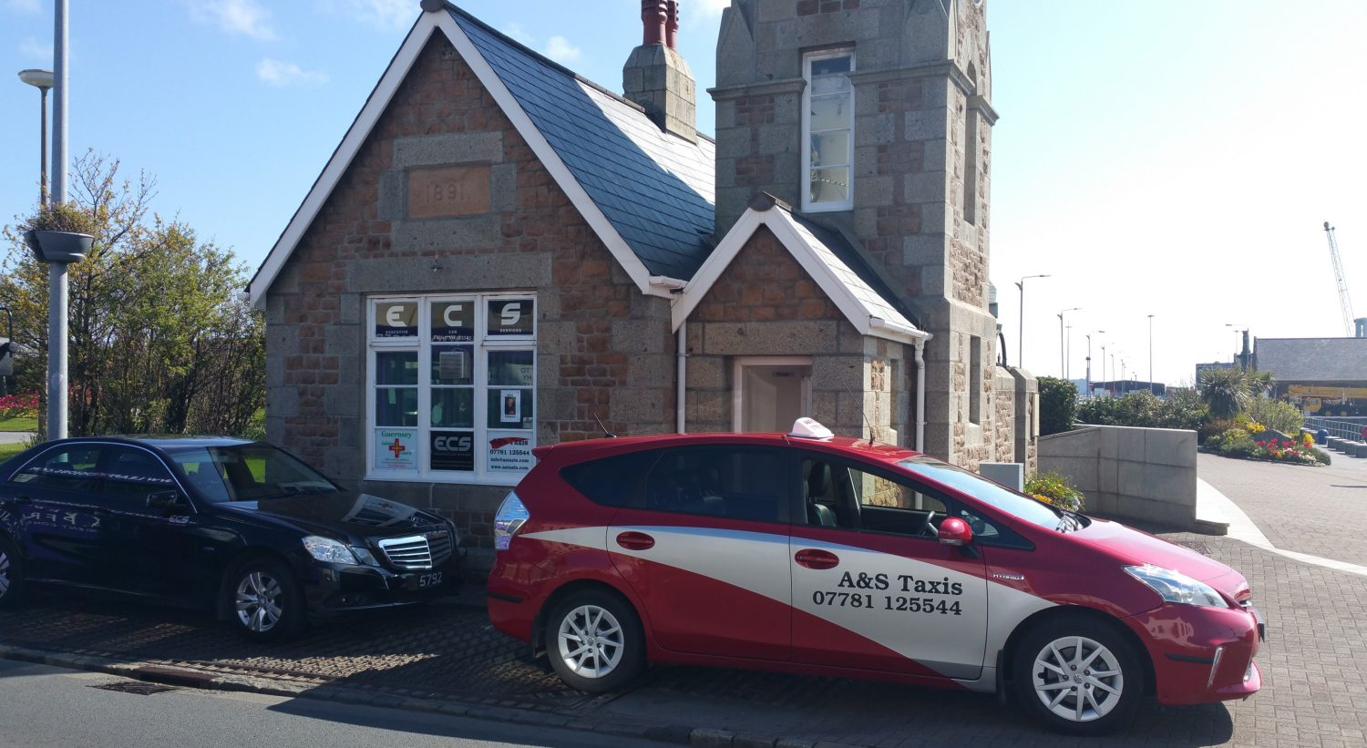 A&S Taxis Limited